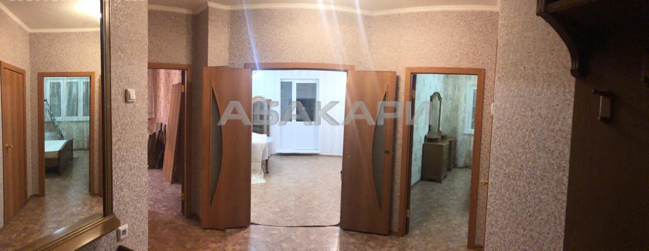 2-комнатная Абытаевская  за 20000 руб/мес фото 2