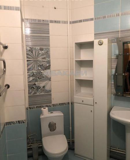 2-комнатная Абытаевская  за 20000 руб/мес фото 11