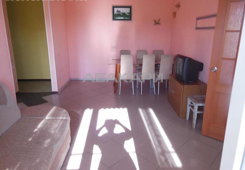 2-комнатная Александра Матросова Предмостная площадь за 20000 руб/мес фото 10