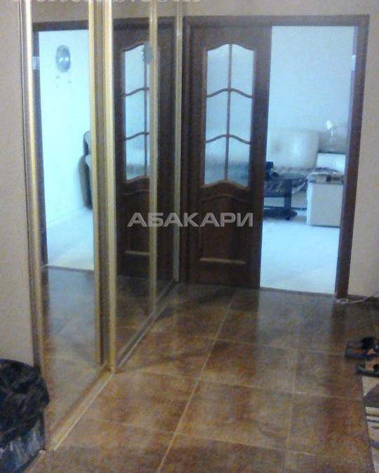 3-комнатная Молокова ЖК Ковчег за 42000 руб/мес фото 8