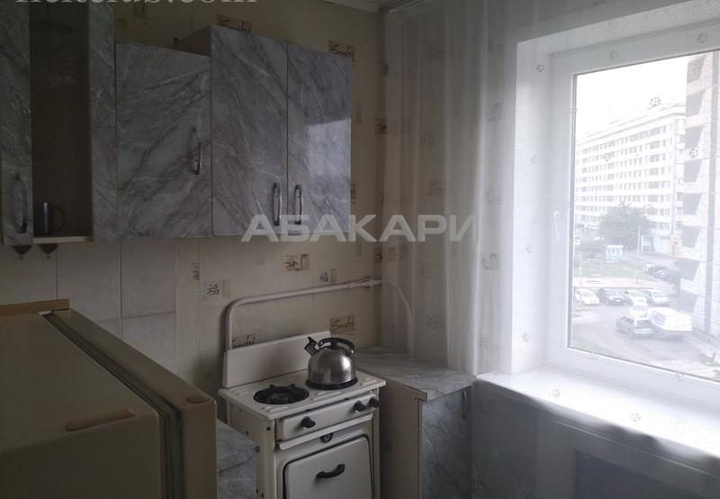 1-комнатная Красноярский Рабочий  за 13000 руб/мес фото 8