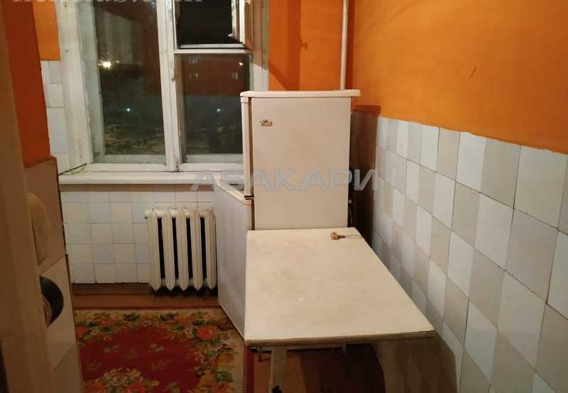 2-комнатная Терешковой Зеленая роща мкр-н за 12000 руб/мес фото 3