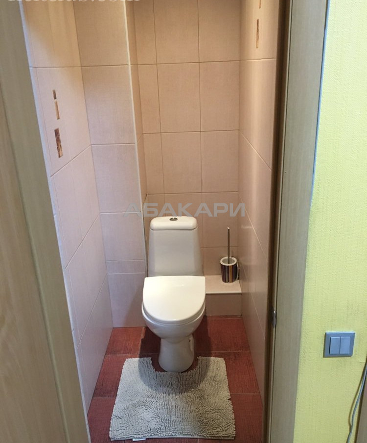 2-комнатная Куйбышева Свободный пр. за 19000 руб/мес фото 2