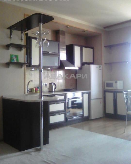 3-комнатная Молокова ЖК Ковчег за 42000 руб/мес фото 4