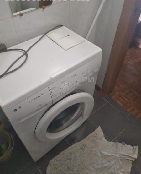 1-комнатная Красноярский Рабочий  за 13000 руб/мес фото 9