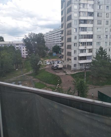1-комнатная Красноярский Рабочий  за 13000 руб/мес фото 5