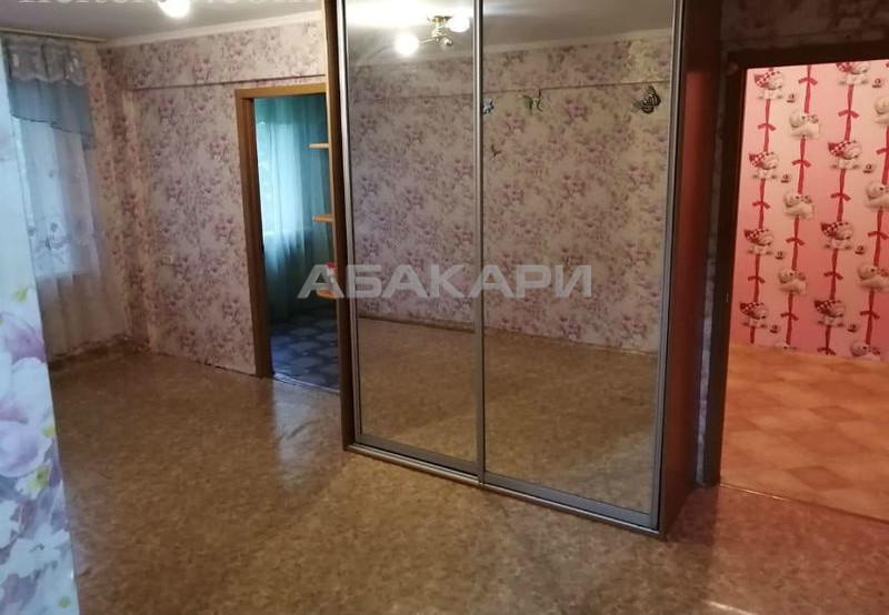 2-комнатная Паровозная Мичурина ул. за 15000 руб/мес фото 3