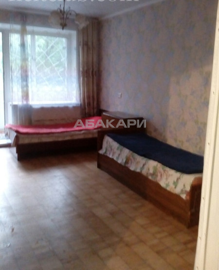 1-комнатная Гусарова Северо-Западный мкр-н за 12000 руб/мес фото 1