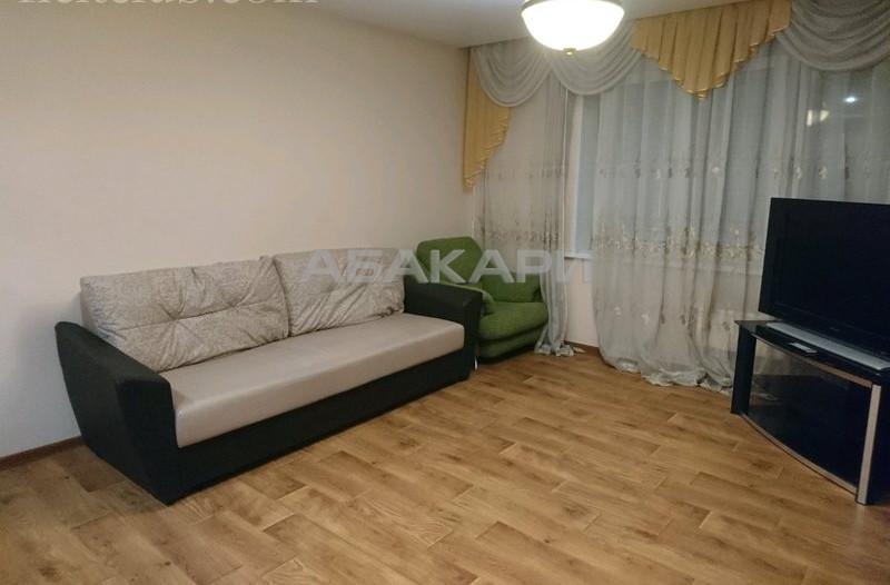1-комнатная Мужества Покровский мкр-н за 18000 руб/мес фото 9