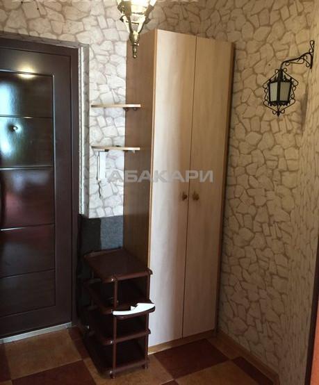 1-комнатная Академика Киренского Гремячий лог за 15000 руб/мес фото 4