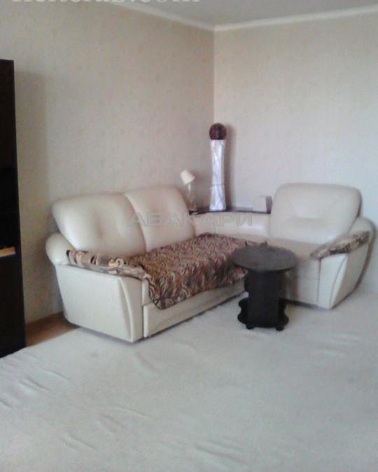 3-комнатная Молокова ЖК Ковчег за 42000 руб/мес фото 5