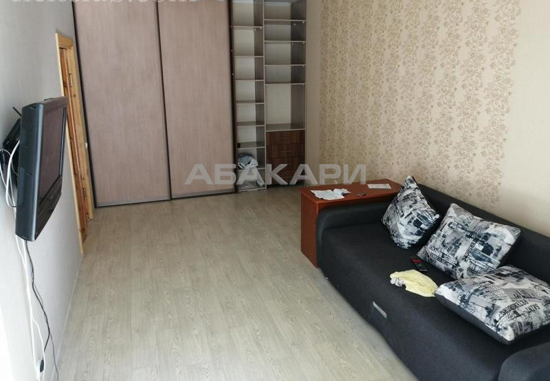 1-комнатная Борисова  за 16000 руб/мес фото 1