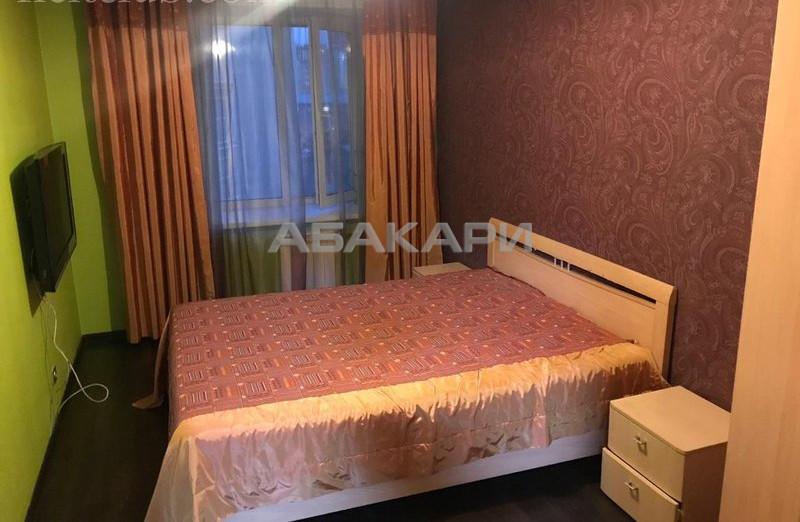 2-комнатная Куйбышева Свободный пр. за 19000 руб/мес фото 6