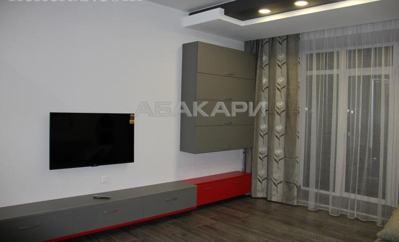 2-комнатная Авиаторов Взлетка мкр-н за 53000 руб/мес фото 3