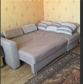 1-комнатная Ястынская Ястынское поле мкр-н за 16000 руб/мес фото 7