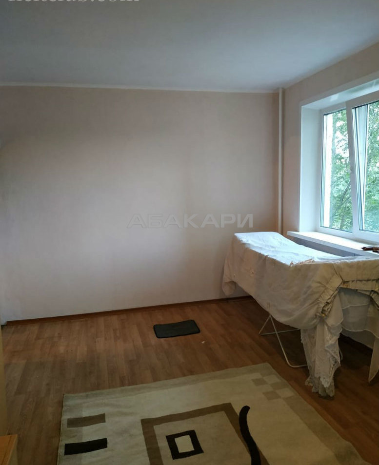 1-комнатная проспект Металлургов Зеленая роща мкр-н за 13000 руб/мес фото 5