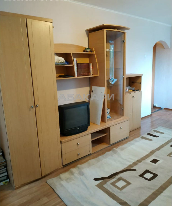 1-комнатная проспект Металлургов Зеленая роща мкр-н за 13000 руб/мес фото 4