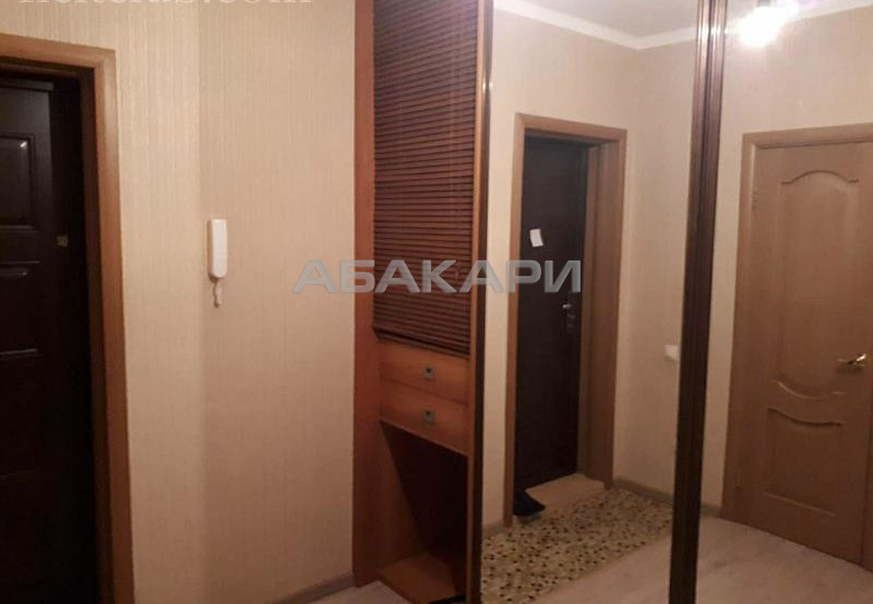 2-комнатная Судостроительная Пашенный за 19500 руб/мес фото 1