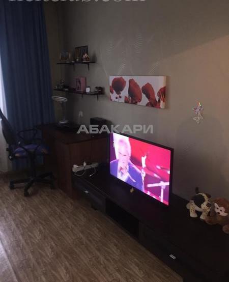 1-комнатная Щорса Первомайский мкр-н за 14500 руб/мес фото 4
