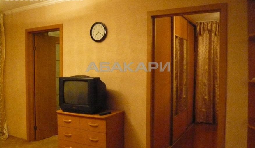 3-комнатная Комарова Зеленая роща мкр-н за 18000 руб/мес фото 7