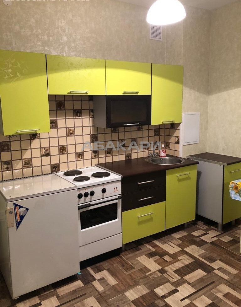 2-комнатная Ярыгинская набережная  за 16000 руб/мес фото 3