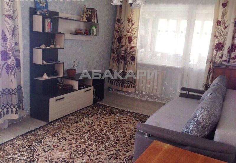 2-комнатная Джамбульская Зеленая роща мкр-н за 15000 руб/мес фото 2