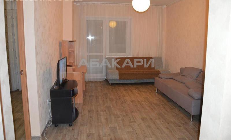 1-комнатная Мужества Покровский мкр-н за 16000 руб/мес фото 8
