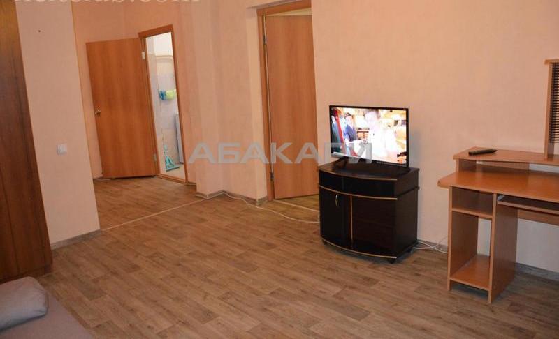 1-комнатная Мужества Покровский мкр-н за 16000 руб/мес фото 2