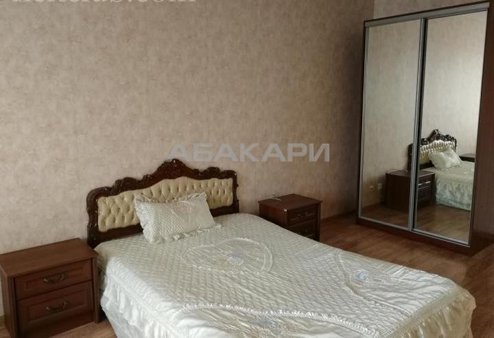 2-комнатная Батурина  за 24000 руб/мес фото 4