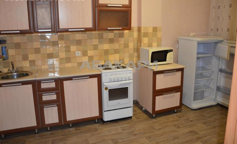 1-комнатная Мужества Покровский мкр-н за 16000 руб/мес фото 9