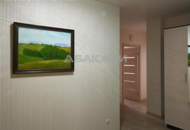 3-комнатная Авиаторов Северный мкр-н за 30000 руб/мес фото 1