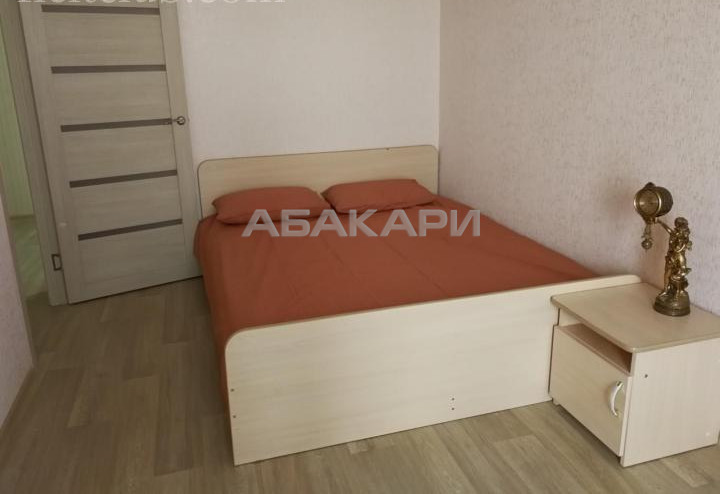3-комнатная Авиаторов Северный мкр-н за 30000 руб/мес фото 7