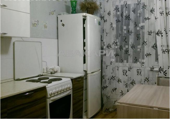 1-комнатная Дмитрия Мартынова Покровский мкр-н за 16000 руб/мес фото 8