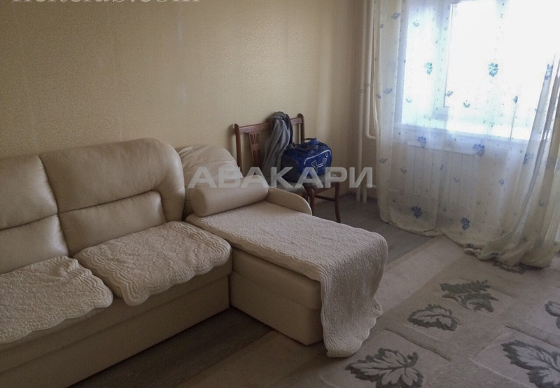 1-комнатная 2-я Огородная Студгородок ост. за 15500 руб/мес фото 3