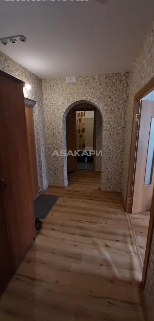 1-комнатная Петра Подзолкова Подзолкова за 16000 руб/мес фото 3
