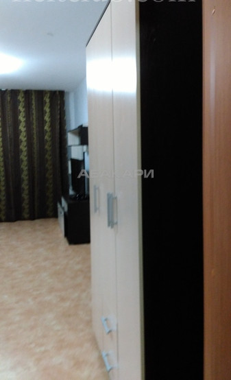 1-комнатная Карамзина Утиный плес мкр-н за 14000 руб/мес фото 1