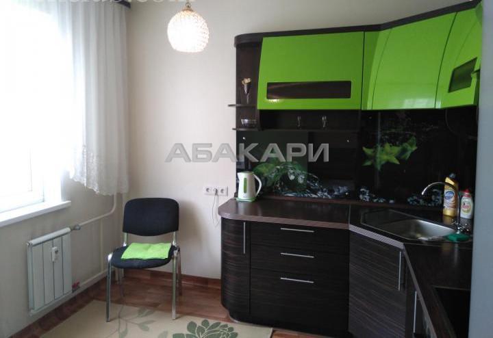 1-комнатная 9 Мая Зеленый городок за 22000 руб/мес фото 4