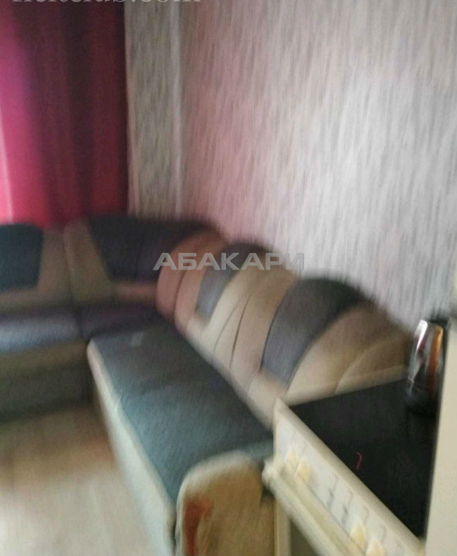 1-комнатная Серова Студгородок ост. за 12000 руб/мес фото 1