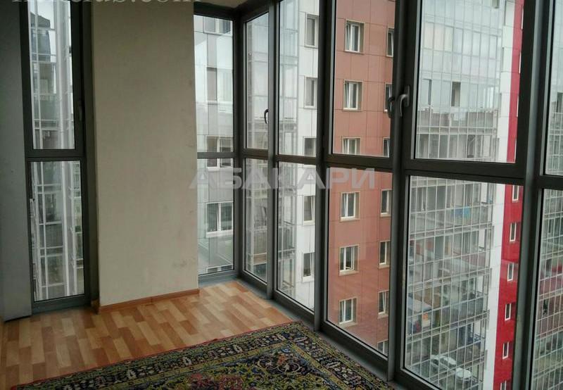1-комнатная Республики Центр за 16000 руб/мес фото 9
