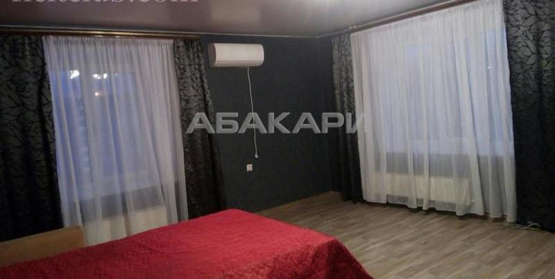 2-комнатная Свободный проспект Студгородок ост. за 20000 руб/мес фото 8