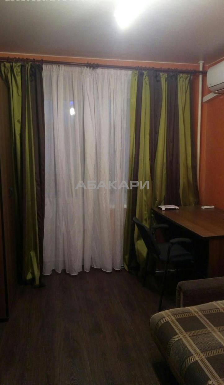 2-комнатная Свободный проспект Студгородок ост. за 20000 руб/мес фото 9