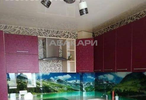 2-комнатная Свободный проспект Студгородок ост. за 20000 руб/мес фото 14