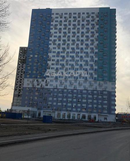 1-комнатная Петра Подзолкова Северный мкр-н за 21000 руб/мес фото 9