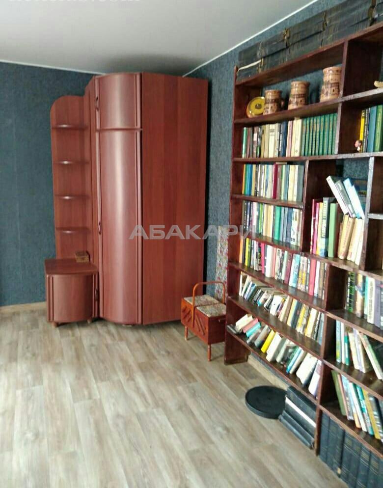 2-комнатная Свободный проспект Студгородок ост. за 20000 руб/мес фото 13