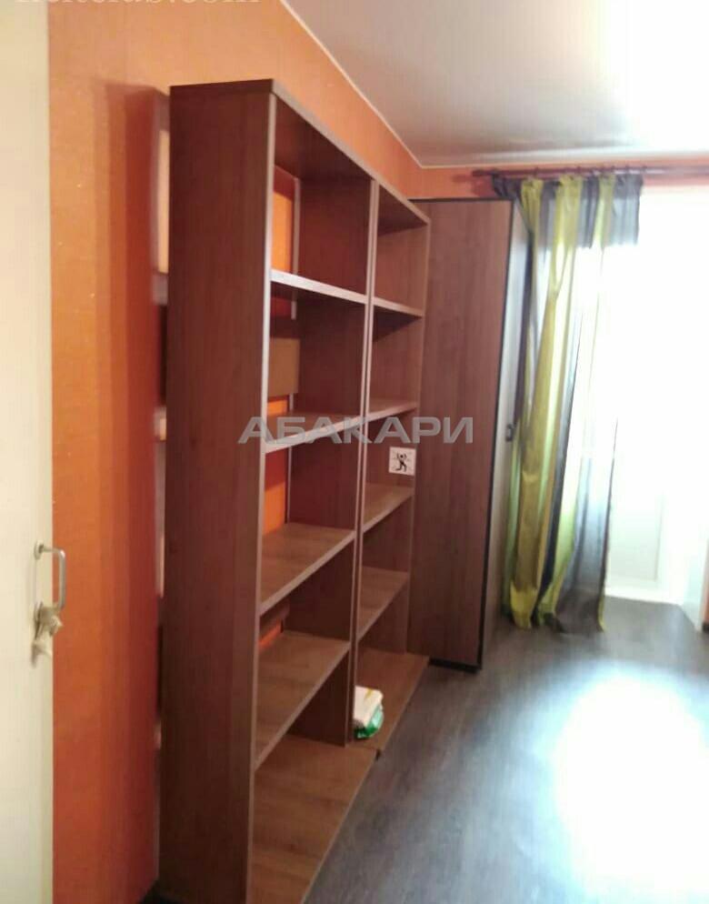 2-комнатная Свободный проспект Студгородок ост. за 20000 руб/мес фото 1