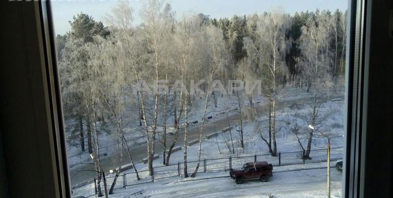 2-комнатная Свободный проспект Студгородок ост. за 20000 руб/мес фото 16
