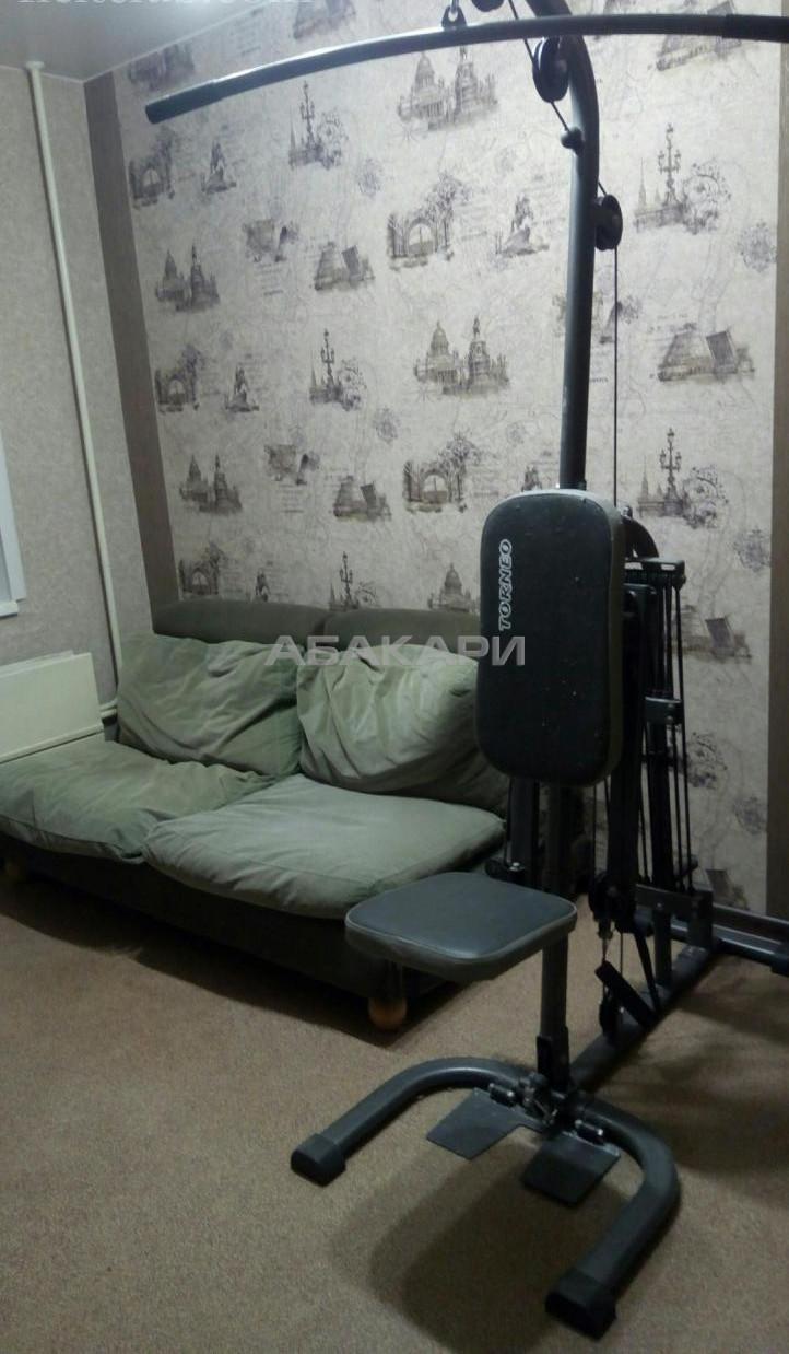 2-комнатная Свободный проспект Студгородок ост. за 20000 руб/мес фото 12