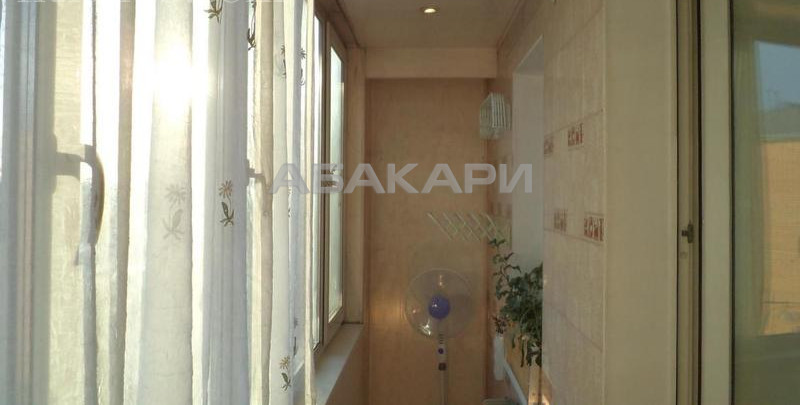 3-комнатная Водянникова Покровка за 24000 руб/мес фото 13