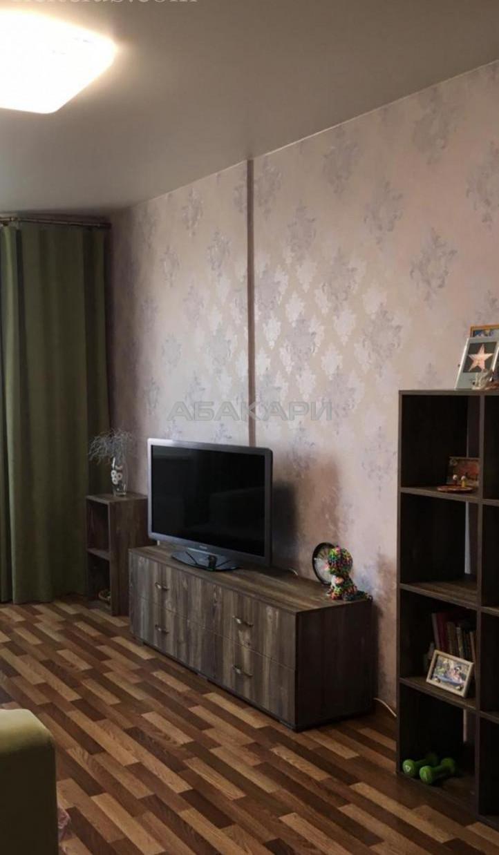 1-комнатная Октябрьская Партизана Железняка ул. за 23500 руб/мес фото 7