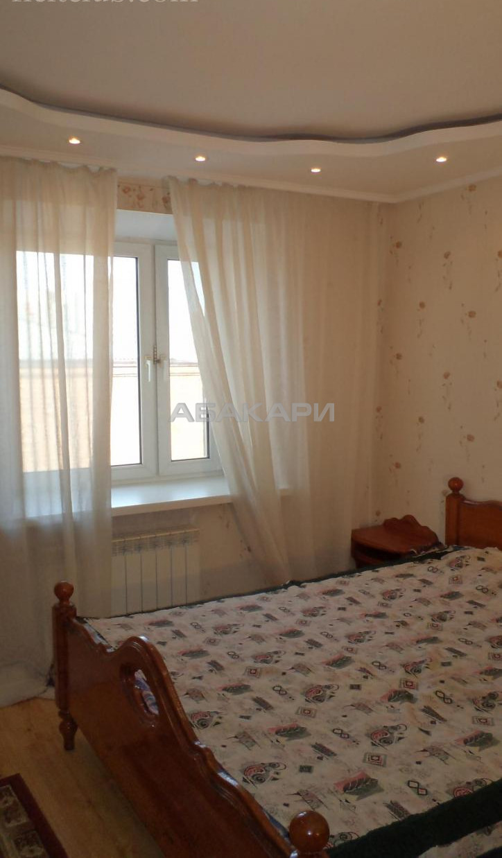 3-комнатная Водянникова Покровка за 24000 руб/мес фото 10